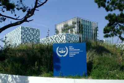 International Criminal Court, The Hague