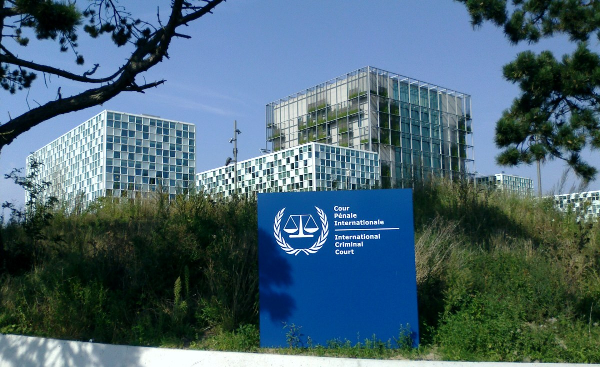 Central African Republic: Suspected Militia Leaders Plead Not Guilty to War Crimes At ICC