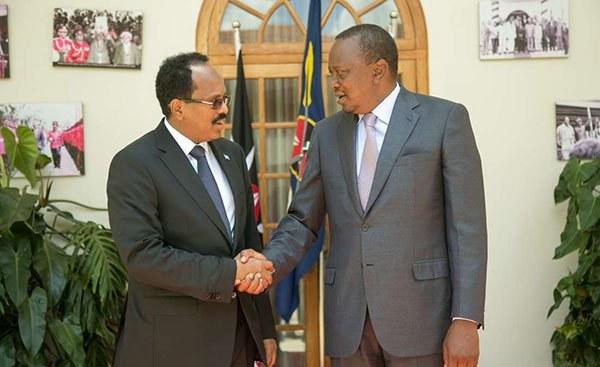 Kenya, Somalia in Diplomatic Row as Ambassadors Recalled