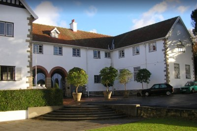 Bishops Diocesan College in Cape Town (file photo).