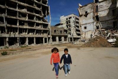 Les enfants continuent de payer un lourd tribut en Libye