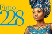 Semaine de la haute couture africaine au Togo