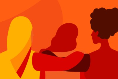 November 25 is the International Day for the Elimination of Violence Against Women.