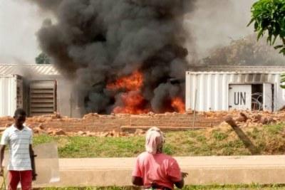 Nord-Kivu : De nouvelles manifestations anti-Monusco