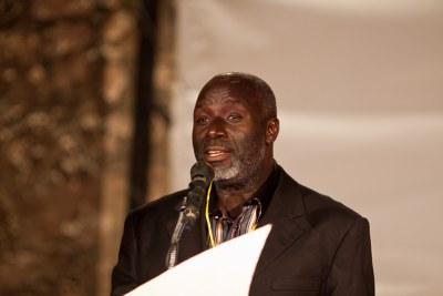 Ali Mufuruki in 2012