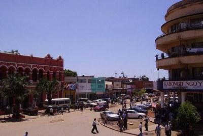 Centre de Lubumbashi