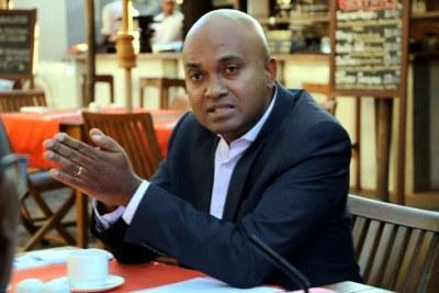 L'informatisation du processus de traitement de la carte nationale d'identité est en bonne voie, selon le ministre de l'Intérieur et de la Décentralisation.