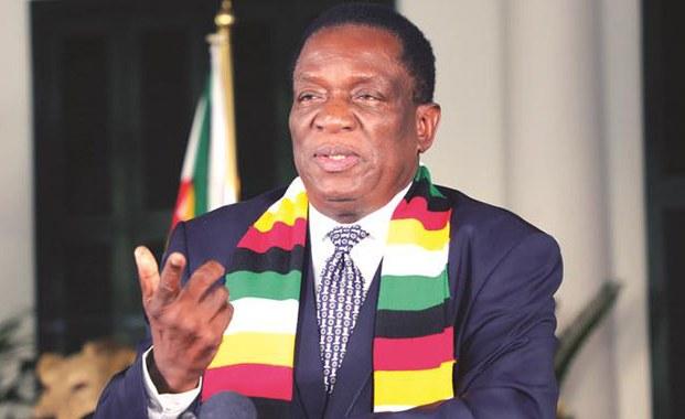 Zimbabwe: Mnangagwa – A Chip Off the Old Block