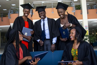 The Mastercard Foundation Scholars Program at USIU-Africa will begin recruiting for the 2020/2021 academic year later this month
