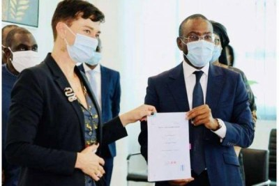 La Bei octroie un prêt de 49 milliards de FCFA au Sénégal