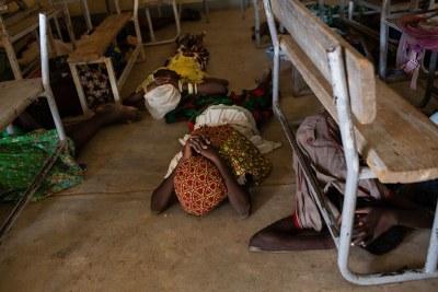 Les pays du Sahel central du Burkina Faso, du Niger et du Mali sont confrontés à des niveaux sans précédent de conflits, de déplacements et de besoins humanitaires exacerbés par la pandémie Covid-19. Cette crise humanitaire complexe a gravement affecté l'éducation.