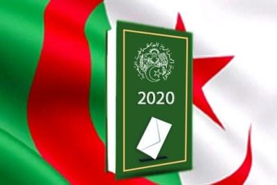 1er novembre prochain, référendum sur le projet d'amendement de la Constitution