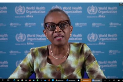 Dr Matshidiso Moeti, WHO Africa director, says international partners and national governments must ensure, despite the economic devastation of the pandemic, to reduce deaths from malaria, which far exceed those from Covid-19.