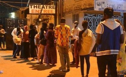 Burkina Faso: Theater Squeezed By Terrorism and Coronavirus