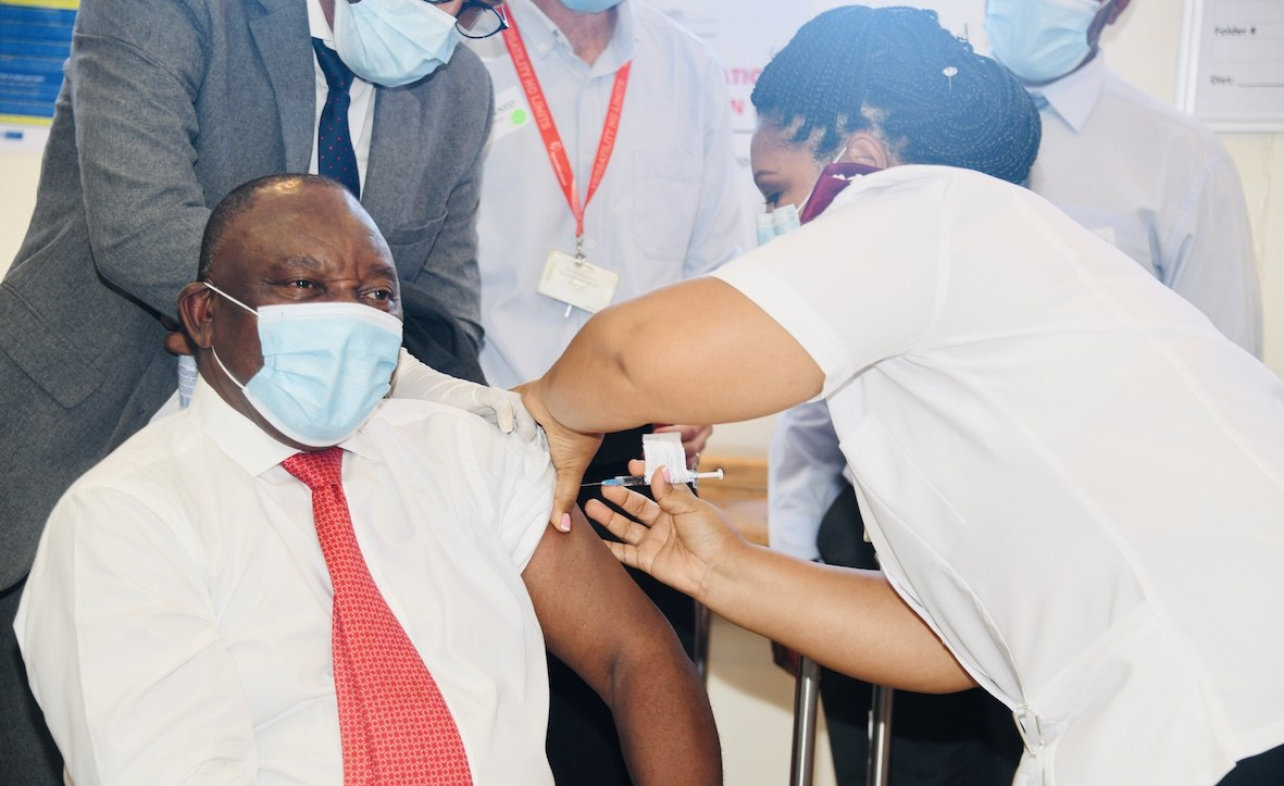 Africa: Covid-19 Vaccine Distribution 'Wildly Uneven and Unfair' – UN Secretary-General