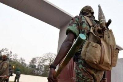Attaque terroriste à Kafolo et Tehini