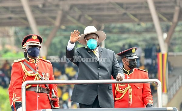Uganda: What Museveni Promised Ugandans in His Inaugural Speech for Sixth Term