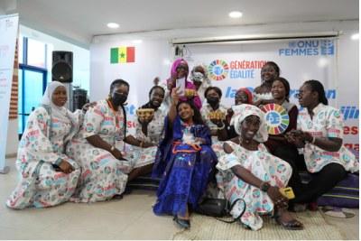Génération Égalité - Forum des jeunes