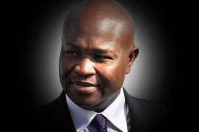 M. Alioune Badara Cissé, ancien Médiateur de la République du Sénégal